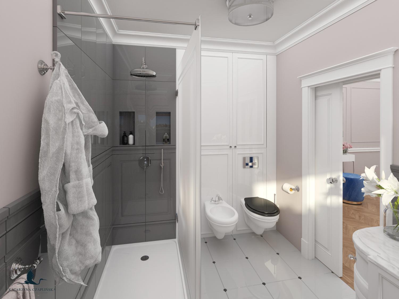 Łazienka 2 Samira