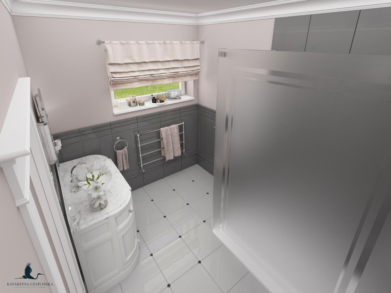 Łazienka Samira