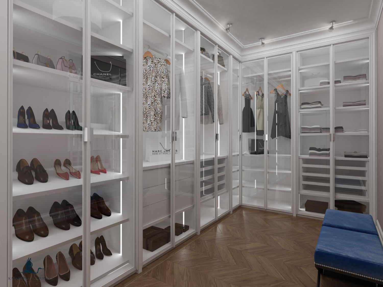 Garderoba 2 Samira